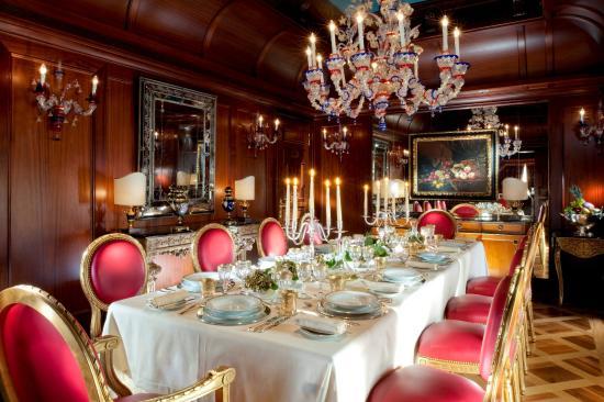 Hotel Principe Di Savoia Updated 2018 Prices Reviews Milan Italy Tripadvisor