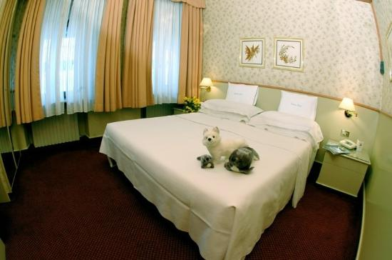 Hotel Laurin: Double Room Traditional