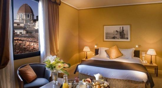 Hotel Cerretani Firenze - MGallery Collection