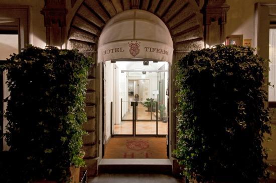 Hotel Tiferno (Città di Castello, Umbria): Prezzi e recensioni