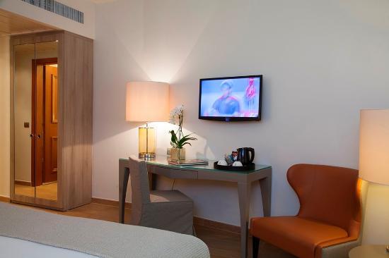 Starhotels Michelangelo: Deluxe Room