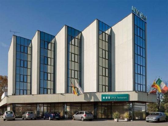 Photo of UNA Hotel Lodi