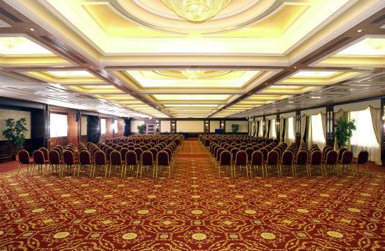 Hotel Bologna Royal Carlton