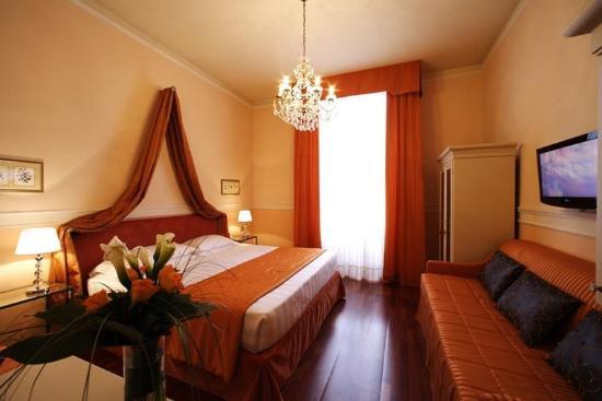 Villa Carlotta Hotel