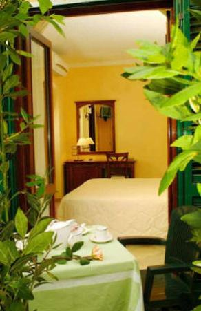 B&B Il Roseto: Room