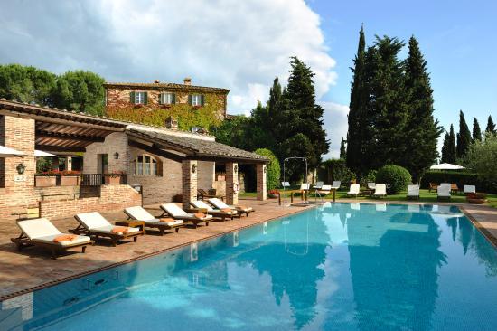 Hotel Borgo San Felice