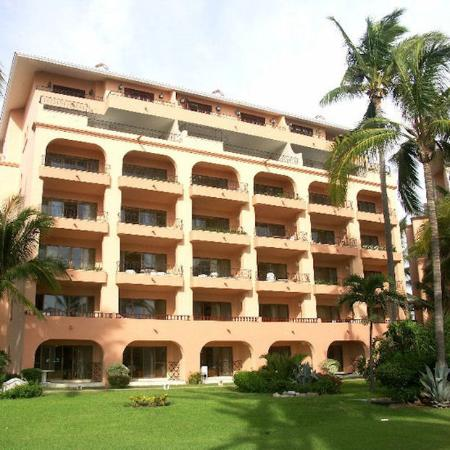Torres Mazatlan Resort: Recreational Facilities