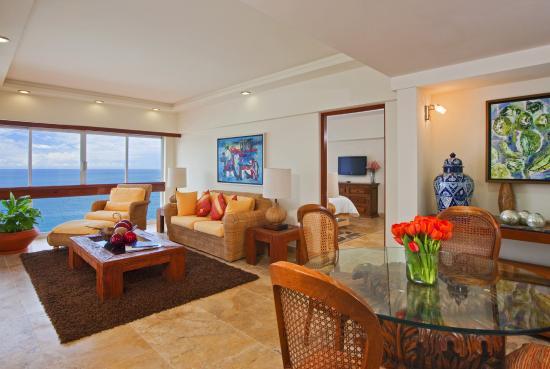 Sheraton Buganvilias Resort & Convention Center: Puerto Vallarta Presidential Suite