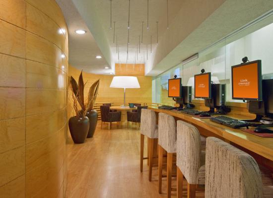 Sheraton Buganvilias Resort & Convention Center: Link Sheraton