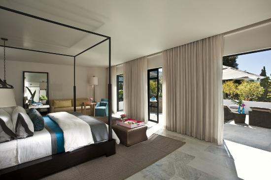 Hotel Matilda: Owner Suite C