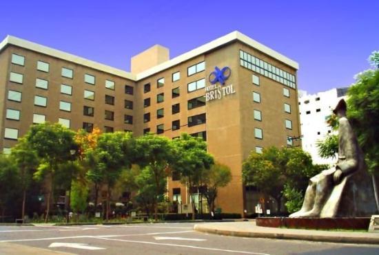 Photo of Hotel Bristol Mexico City