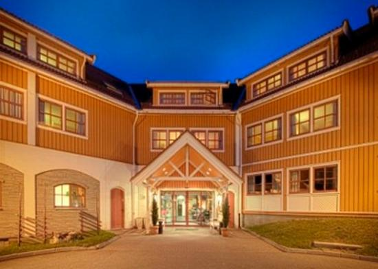 Photo of Quality Hotel & Resort Hafjell Oyer