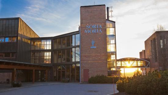 Photo of Soria Moria Hotel Oslo