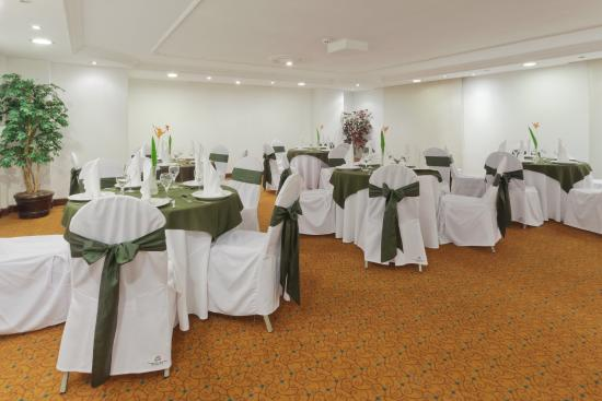 Country Inn & Suites By Carlson, Panama City, Panama: CountryInn&Suites PanamaCity  MeetingRoom