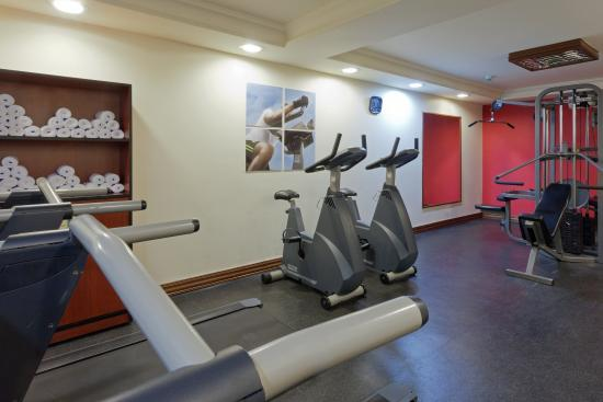 Country Inn & Suites By Carlson, Panama City, Panama: CountryInn&Suites PanamaCity  FitnessRoom