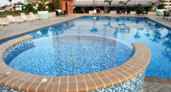 Veneto Hotel & Casino: Pool