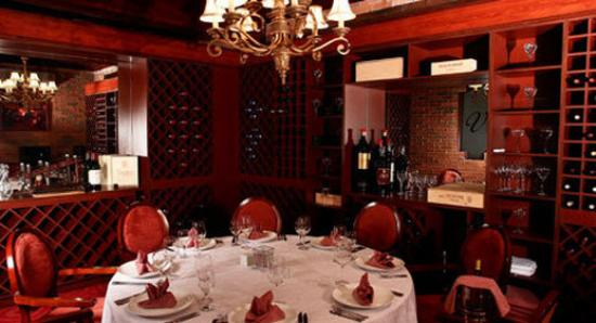 Veneto Hotel & Casino: New York Steakhouse