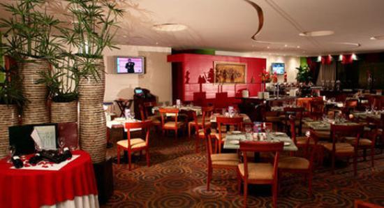 Veneto Hotel & Casino: Vivaldi Restaurant