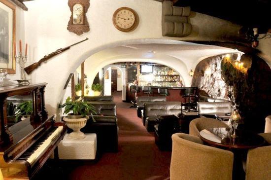 El Condado Miraflores Hotel & Suites: Bar/Lounge