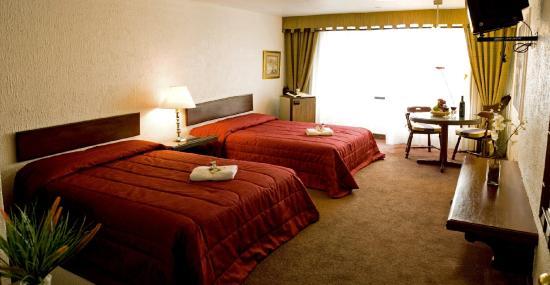 El Condado Miraflores Hotel & Suites: HABSTANDARD