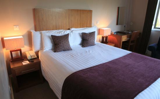 BEST WESTERN PLUS Centurion Hotel: Double Room