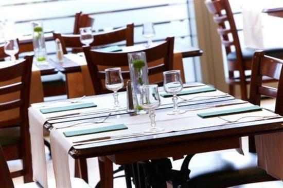 Campanile Varsovie : Restaurant