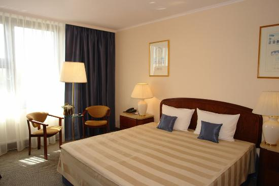 Photo of Crown Piast Hotel & Park Krakow