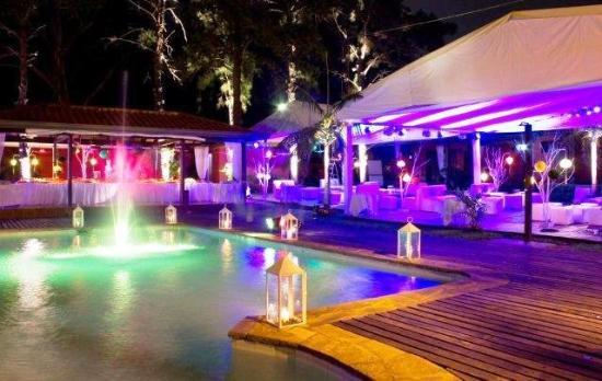 Thb Terrazas Del Sol Apart Hotel In Asuncion