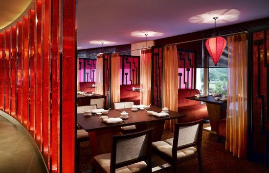 โรงแรมแฟร์มอนท์ สิงคโปร์: Szechuan Court & Kitchen