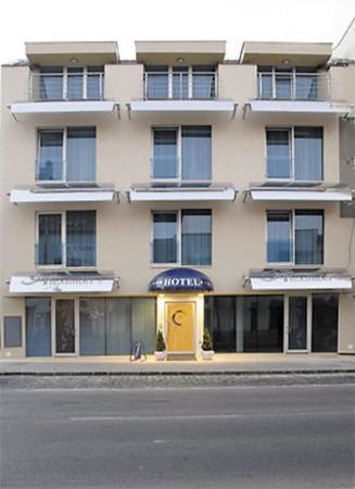 Hotel Alexander's
