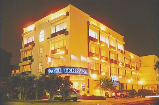 Hotel Terraza: Hotel