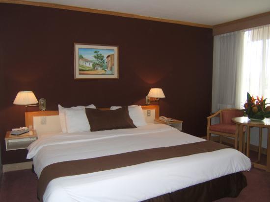Best Western Plus Hotel Terraza: Suite Ejecutiva