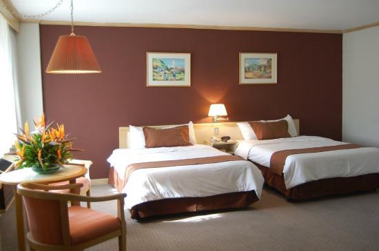 Best Western Plus Hotel Terraza: Junior Suite