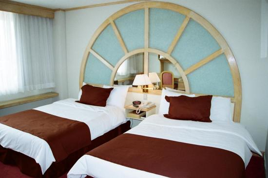 Hotel Terraza: Standard Room