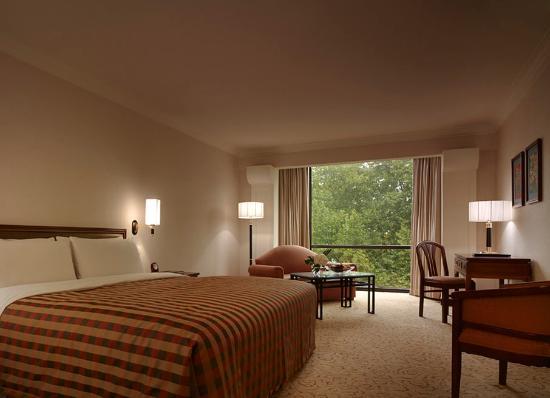 Golden Flower Hotel, Xi'an: Superior Room