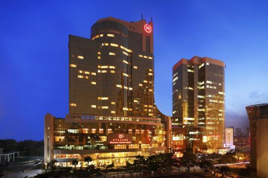 쉐라톤 샤먼 호텔
