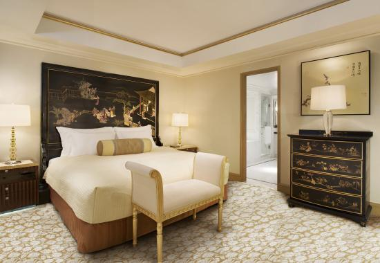 The St. Regis Beijing: Suite