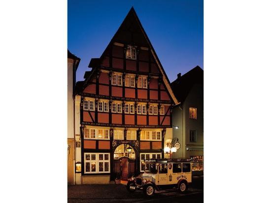 exterior billede af romantik hotel walhalla osnabr ck tripadvisor. Black Bedroom Furniture Sets. Home Design Ideas