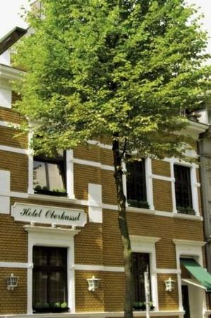 Hotel Oberkassel