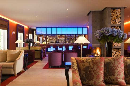 Gräflicher Park Grand Resort: Oscars Bar