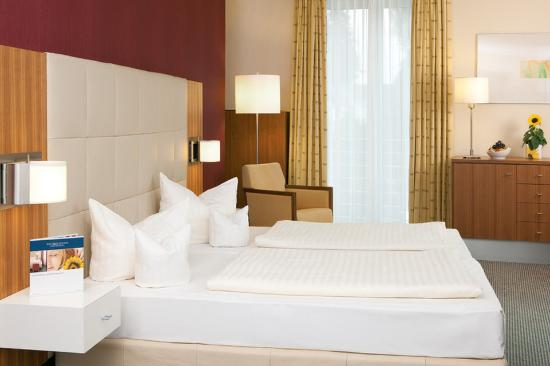 Welcome Hotel Meschede/Hennesee: Suite