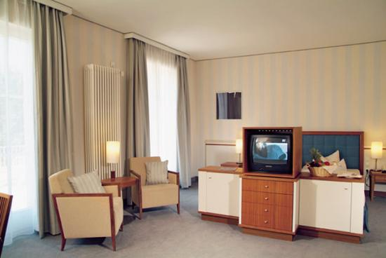 Welcome Hotel Meschede/Hennesee: Appartement