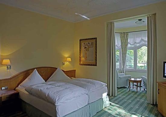 Ringhotel Strandblick : Guest room Strandblick