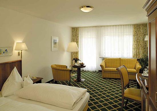 Ringhotel Zum Goldenen Ochsen: Guest room Zum Goldenen Ochsen