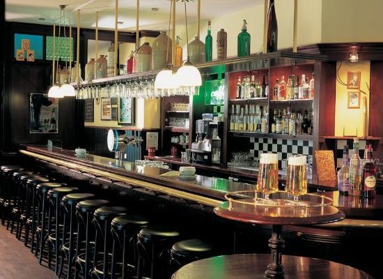 Steigenberger Hotel Deidesheim: SHR Deidesheim Restaurant Bar
