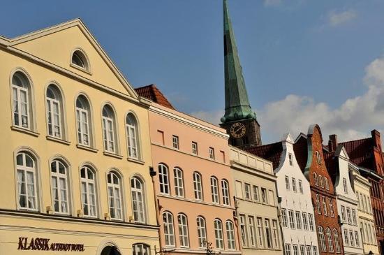 Photo of TOP CCL Klassik Altstadt Hotel Lübeck