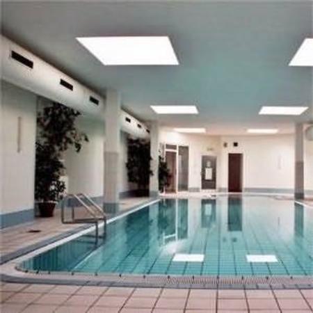 Seehotel Grossherzog von Mecklenburg: TOP CountryLine Seehotel Grossherzog_Indoor Pool