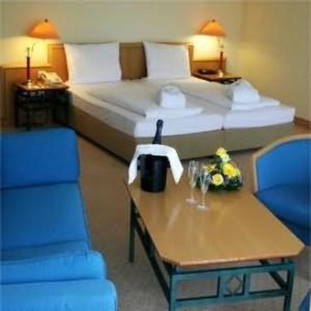 Seehotel Grossherzog von Mecklenburg: TOP CountryLine Seehotel Grossherzog_Guest Room