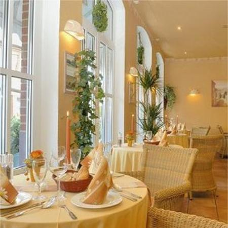 TOP CountryLine Nordseehotel Freese_Restaurant