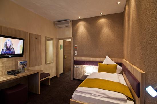 ... Hammer Mainz_Premium Single Room - Picture of TOP Hotel Hammer, Mainz
